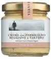 Parmesancreme m. weißen Trüffeln, 90 g - Viani & Co.