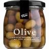 Taggiasca Oliven, 180 g - Viani