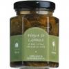 Kapernblätter in Olivenöl, 100 g - La Nicchia
