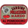 Sardinen in Tomatensauce, 100 g - Pollastrini