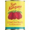 Tomatenmark aus San Marzano Tomaten, 400 g - Il pomodoro più buono