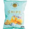 Kartoffelchips m. Salz u. Essig, 125 g - Sal de Ibiza