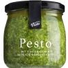 Pesto Genueser Art mit Knoblauch, 180 g - Viani