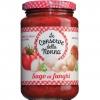Tomatensauce m. Pilzen, 370 ml - Conserve della Nonna