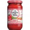 Tomatensauce natur, 212 ml - Conserve della Nonna