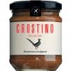 Crostino-Creme Jägerart mit Wild und Fasan, 180 g - Viani
