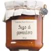Tomatensauce natur, 180 ml - Cascina San Giovanni