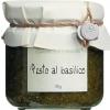 Pesto al basilico Basilikumpesto, 80 g - Cascina San Giovanni