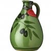 Orcio Affiorato Schöpföl Olivenöl n. e. Tonkrug, 500 ml - Galantino
